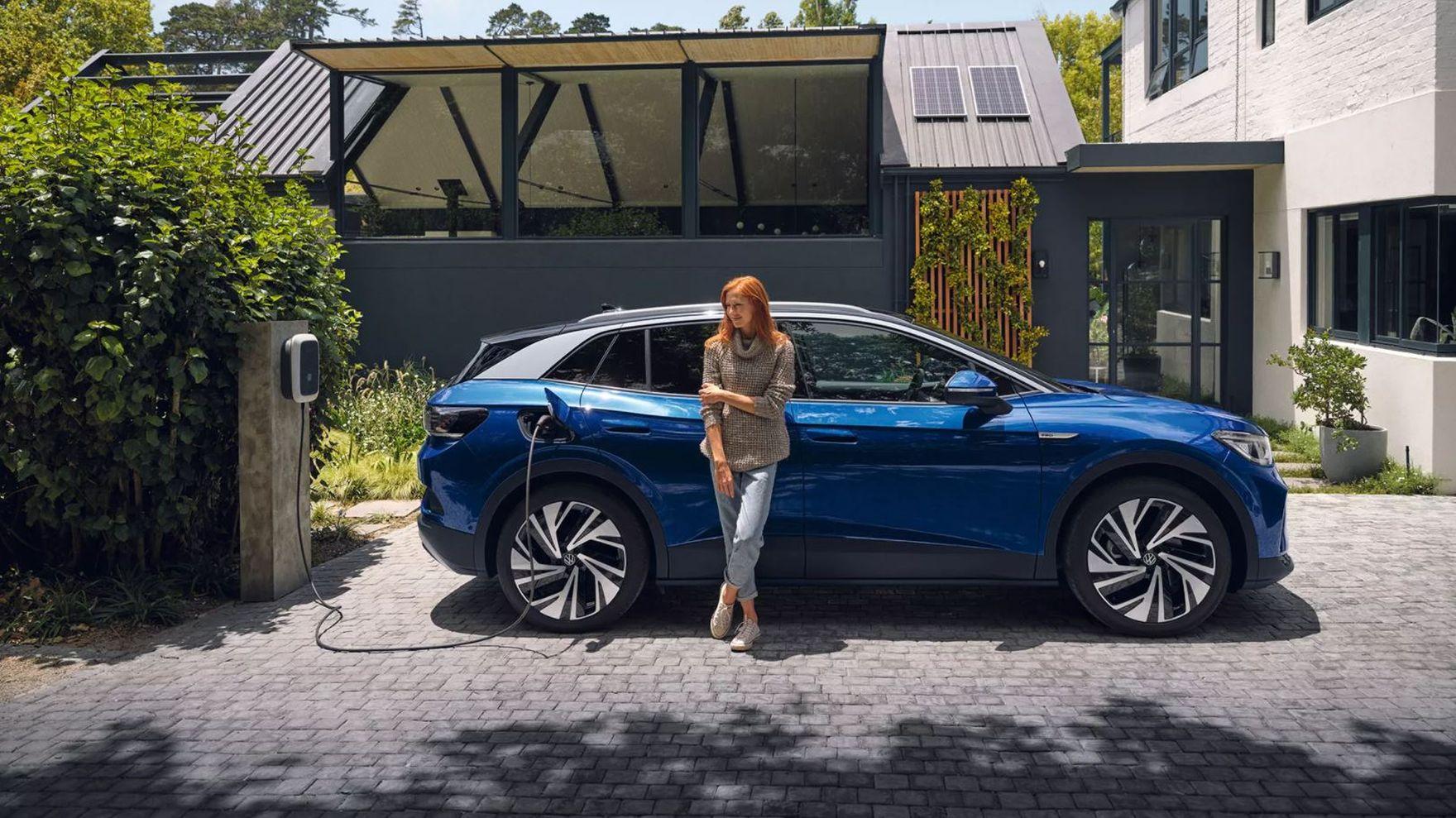 Nowa definicja auta elektrycznego z zasięgiem na poziomie nawet 523 kilometrów
