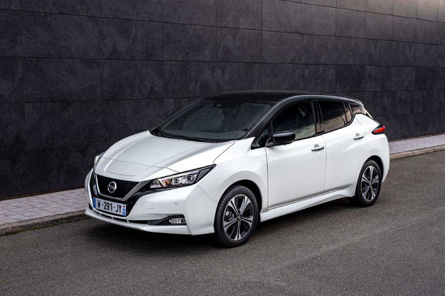 Doskonały elektryk, rewelacyjna cena. Sprawdzamy ofertę Nissana Leaf