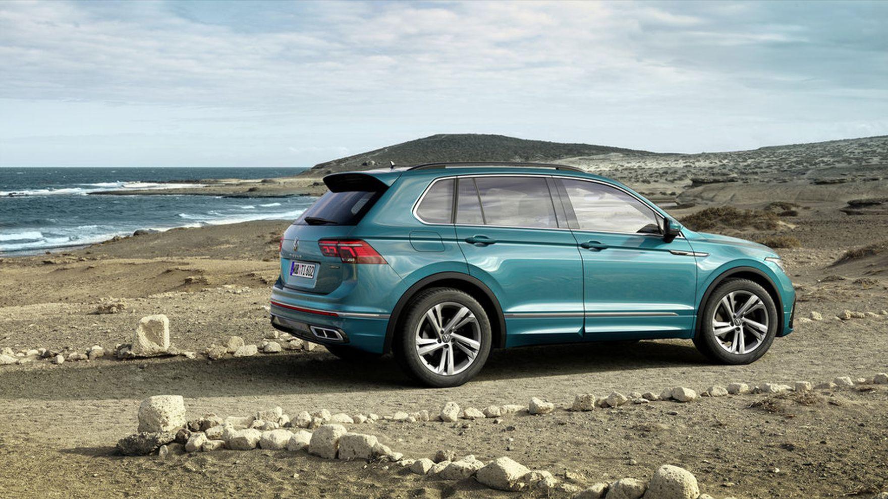 Pewność w każdych warunkach. Co oferują SUV-y Volkswagena? Przyglądamy się ofercie tej marki