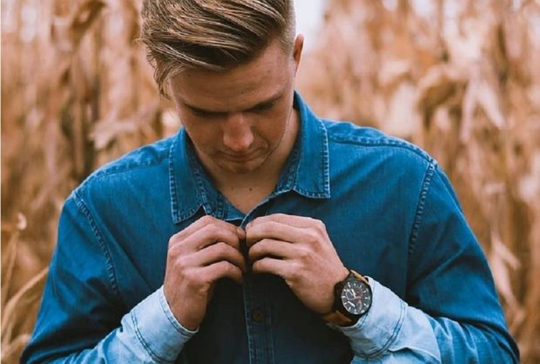 Kwarcowy zegarek za mniej niż 200 zł? Znana marka wyprzedaje asortyment!