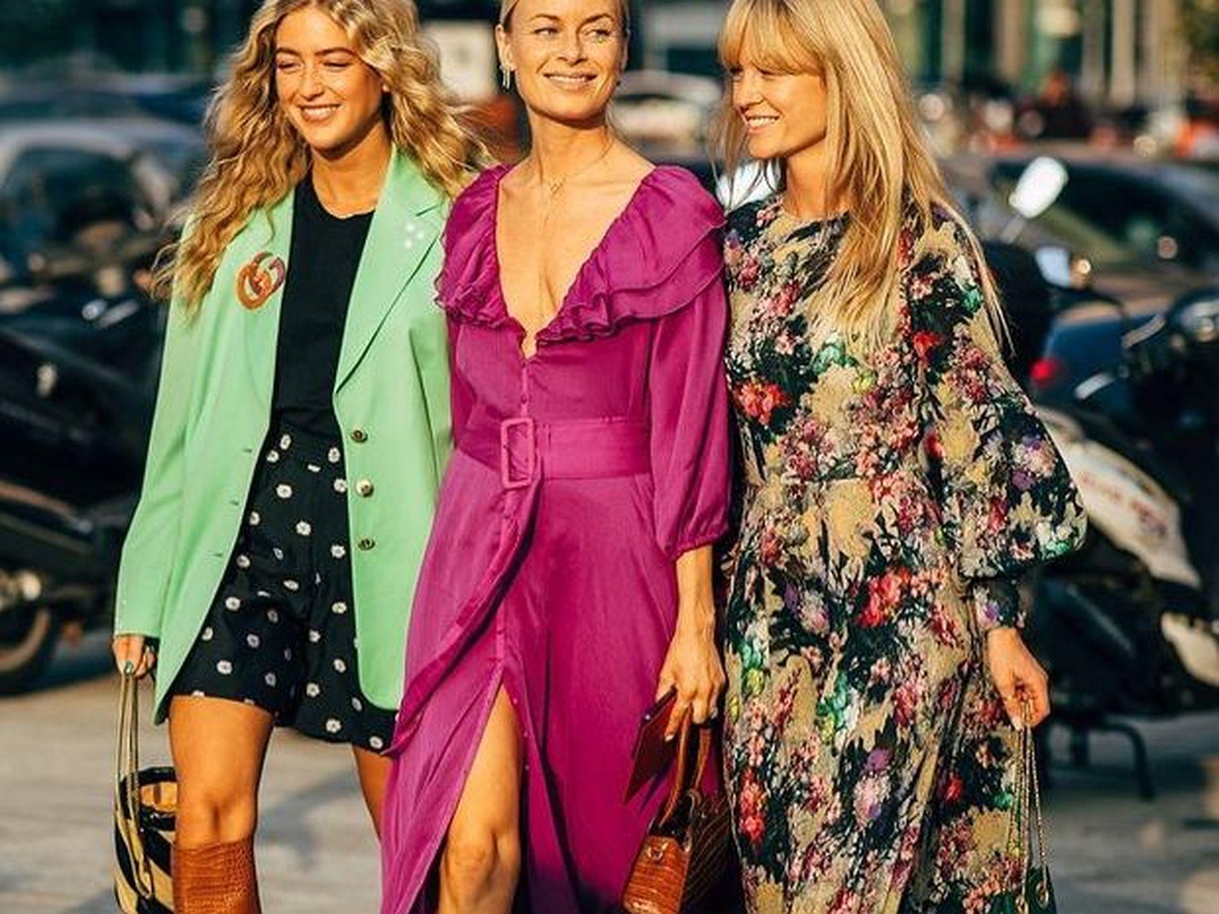 Tanie i modne sukienki na jesień! Znalazłyśmy perełki cenowe, które zaskoczą cię świetnym designem