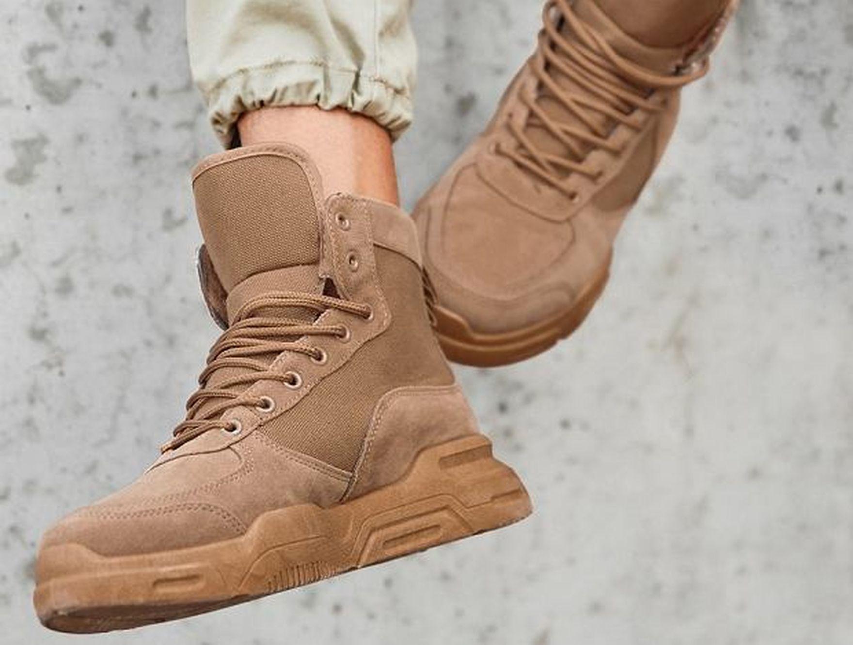 Te buty sportowe męskie na jesień powinny się znaleźć w szafie każdego sneakerheada. TOP 18 modeli