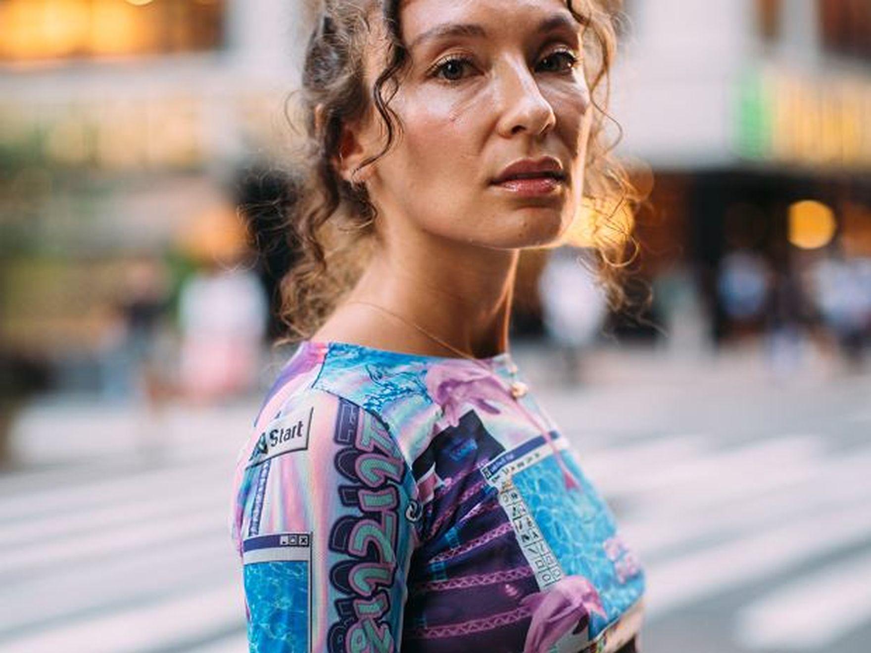 Amerykanie odkrywają swoją niepodległość w modzie. Słowo klucz to patchwork