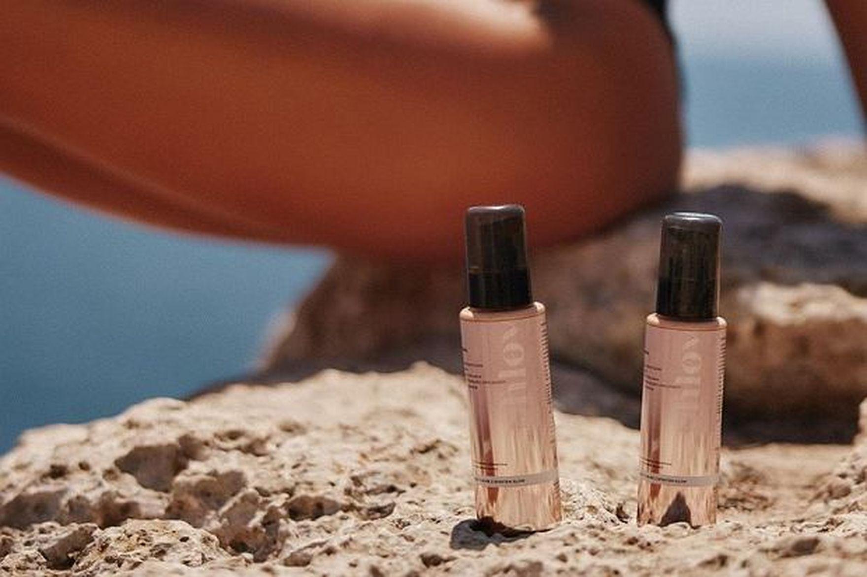 Kosmetyki do ciała, które sprawdzą się latem. Propozycje z oferty polskiej marki