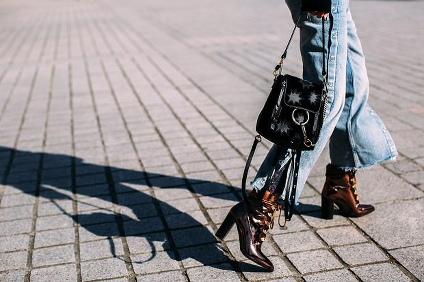 Buty tej marki to uniwersalne modele na każdą kieszeń! Są piękne i niezwykle wygodne!
