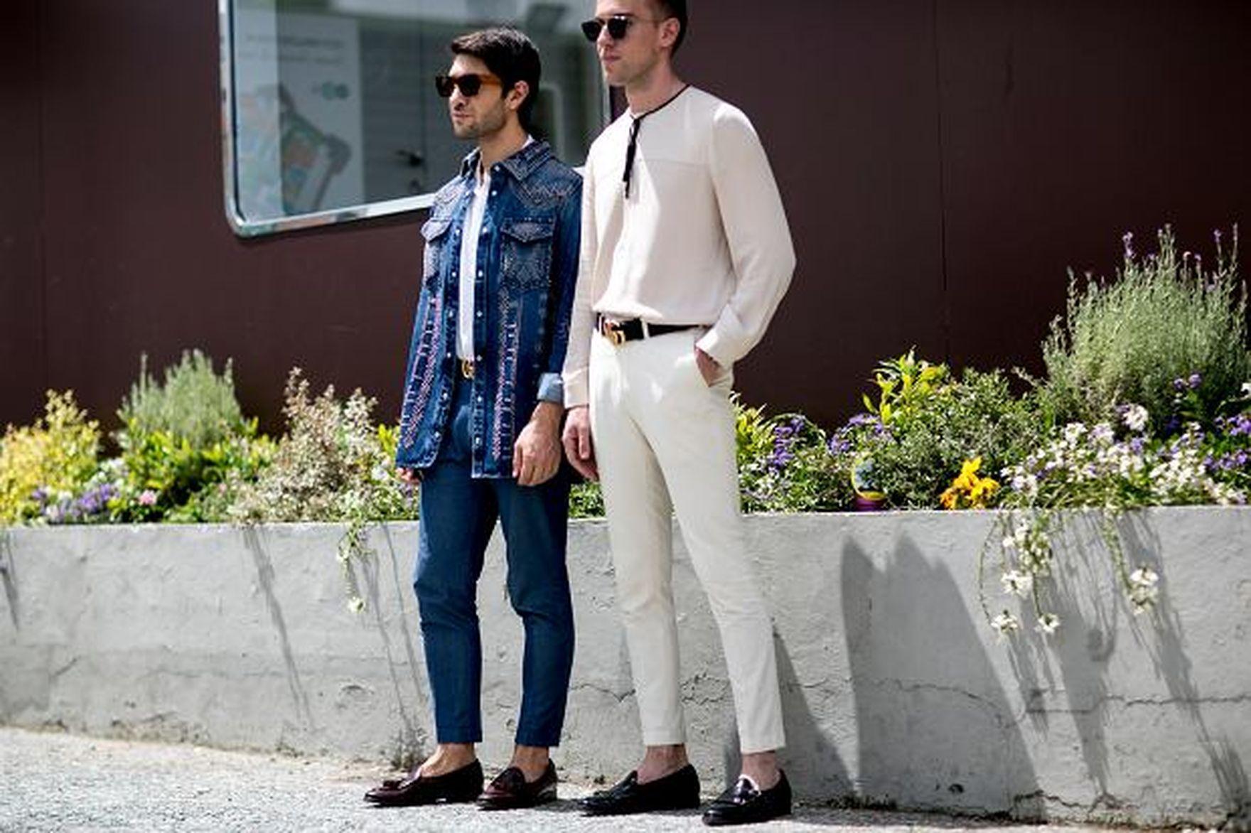 Skórzane półbuty polskiej marki Lasocki - wybieramy męskie propozycje do codziennych i wyjściowych stylizacji