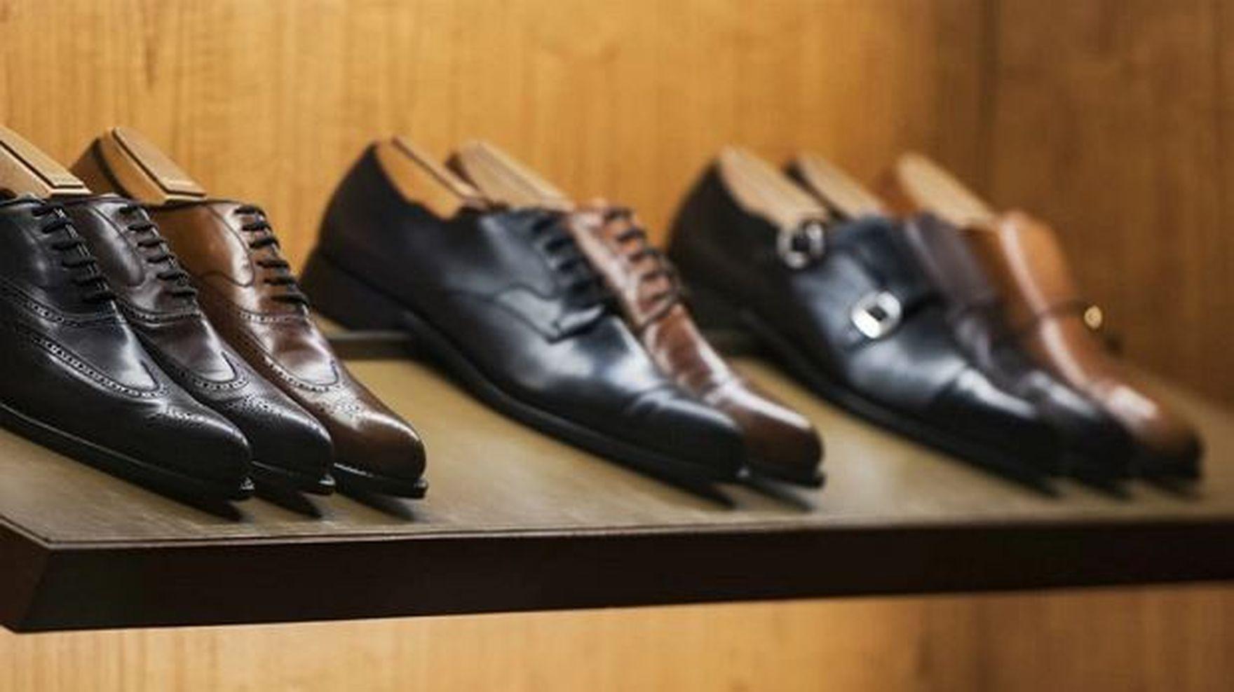 Te buty męskie eleganckie to nie tylko wygląd, ale i wygoda! TOP 18 modeli na jesień