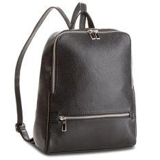 Plecak CREOLE - K10505  Czarny