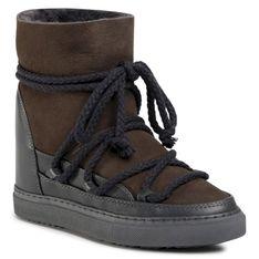 Śniegowce INUIKII -  Sneaker Classic 70203-005 Dark Grey
