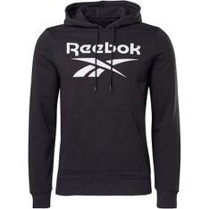 Bluza męska Identity Big Logo Reebok