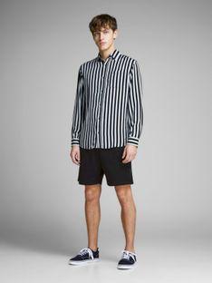 "Jack & Jones ""Clean Shorts"" Black"