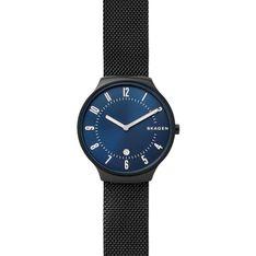Zegarek SKAGEN - Grenen SKW6461 Black/Black