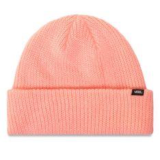 Czapka VANS - Core Basic Wmns VN0A34GVH8R1  Flamingo Pink