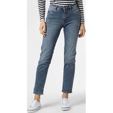 Blue Fire jeansy damskie wiosenne