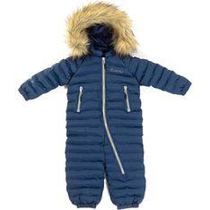 Odzież dla niemowląt niebieska Hulabalu