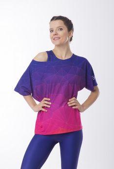 T-shirt oversize Giulia