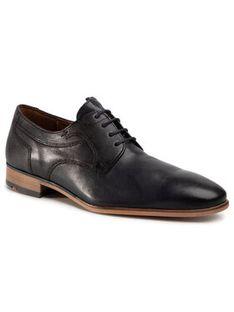 Lloyd Sneakersy Dargun 10-054-59 Granatowy