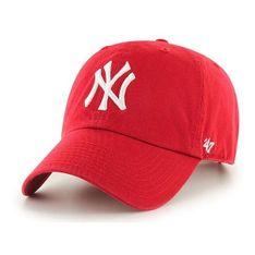 Czapka z daszkiem MLB New York Yankees '47 MVP 47 Brand