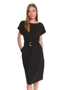 Sukienka damska gładka