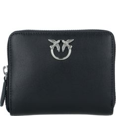 Pinko Skórzany portfel TAYLOR