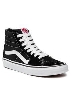 Vans Sneakersy Sk8-Hi VN000D5IB8C Czarny