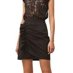 Asymetryczna spódnica Romy