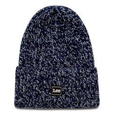 Czapka LEE - LH0339LR  Washed Blue