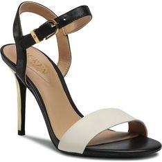 Sandały damskie Ralph Lauren na lato