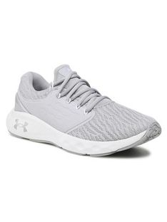 Under Armour Buty Ua Charget Vantage 3023550-102 Szary