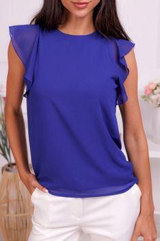 Bluzka damska PALSADA BLUE