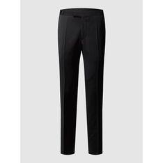 Pierre Cardin spodnie męskie w paski jesienne