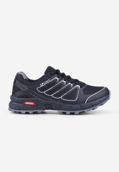 Buty sportowe czarne Liane