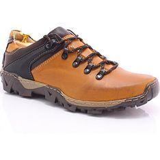 Buty trekkingowe męskie Kent wielokolorowy