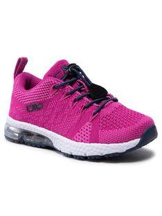 CMP Buty Kids Knit Fitness Shoe 38Q9894 Różowy