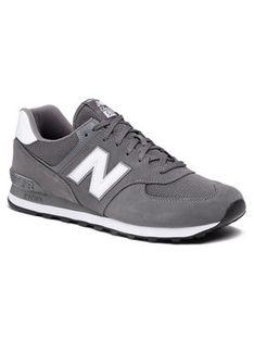 New Balance Sneakersy ML574EG2 Szary