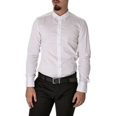 Koszula męska ANTONY MORATO z poliamidu