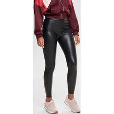 Spodnie damskie jesienne