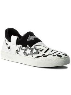 Iceberg Sneakersy Serena 17I ID1064A Biały