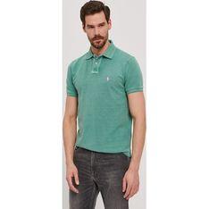 T-shirt męski Polo Ralph Lauren z krótkim rękawem