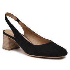 Sandały RYŁKO - 5WEP6 Czarny 14