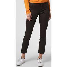 Spodnie damskie brązowe Rosner