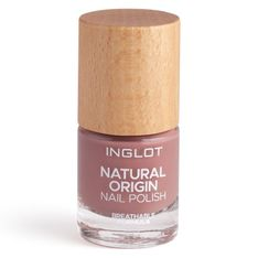 Lakier do paznokci Natural Origin BRIDAL ROSE 014