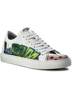 Iceberg Sneakersy Serena 17I ID1061A