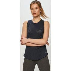 Bluzka damska New Balance z okrągłym dekoltem