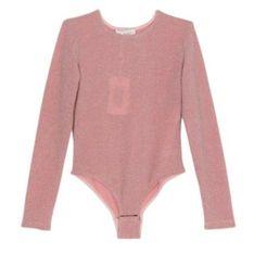 Knitted Body 05435202GJ2112-05435
