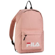 Plecak FILA - New Backpack S'coll Two 685118 Coral Cloud A712