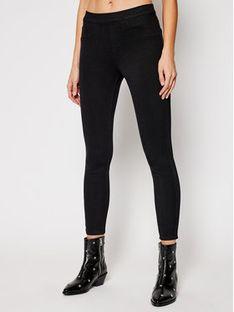 SPANX Jegginsy Jean-Ish® Ankle 20018R Czarny Slim Fit