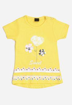 Żółta Koszulka Haerlo