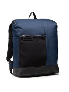 Strellson Plecak Royal Oak 4010002913 Granatowy