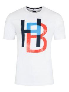 T-shirt Harmont & Blaine